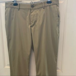 Nike Golf Khaki Pants